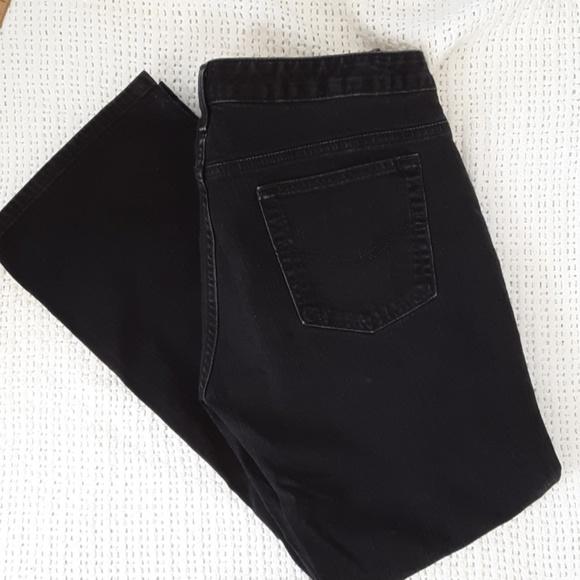 Carhartt Denim - Carhartt black jeans